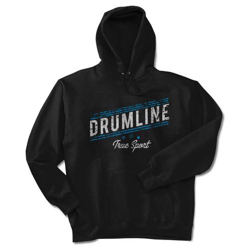 True Sport Drumline Hoodie