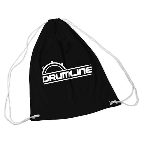 Drumline Drawstring Bag