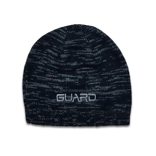 Guard Beanie Navy/Charcoal