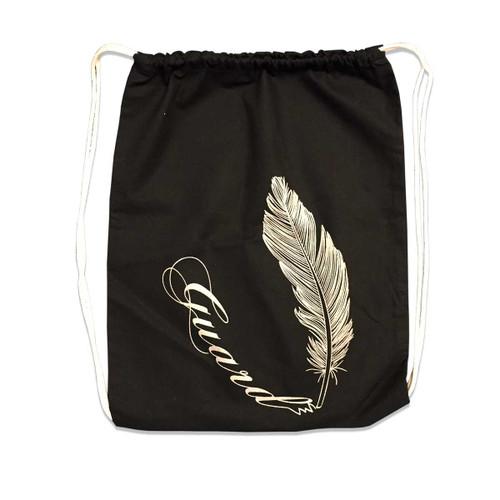 Guard Drawstring Bag