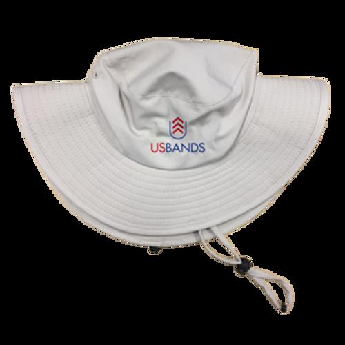 USBands Performance Aussie Hat