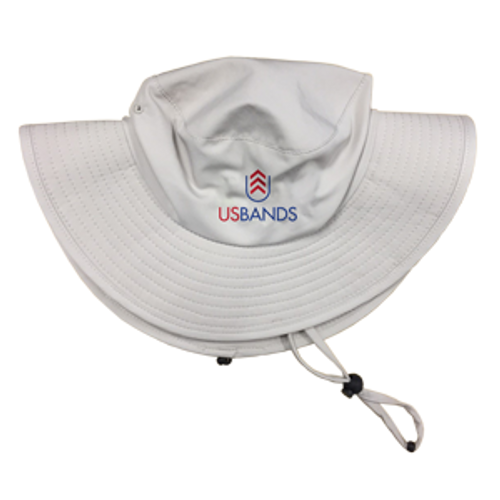 USBands Performance Aussie Hat