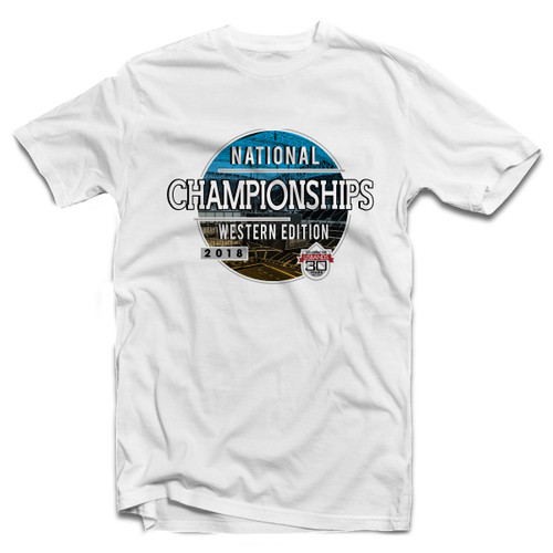 2018 USBands National Championship Western Edition Event Apparel