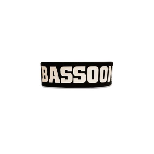 Bassoon Wristband
