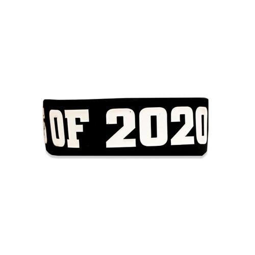 Class of 2020 Wristband