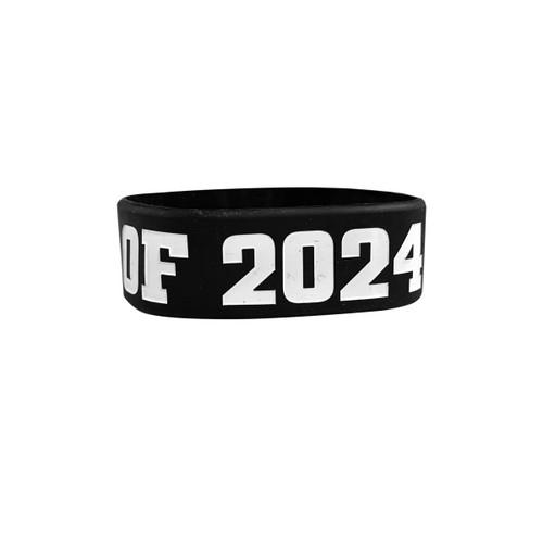 Class of 2024 Wristband