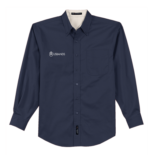 USBands Staff Button-Up Shirt