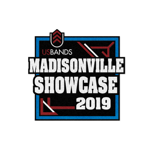 2019 USBands Madisonville Showcase Patch