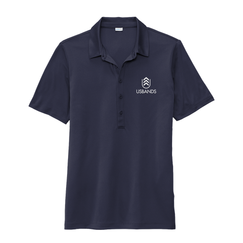 USBands Ladies Staff Polo