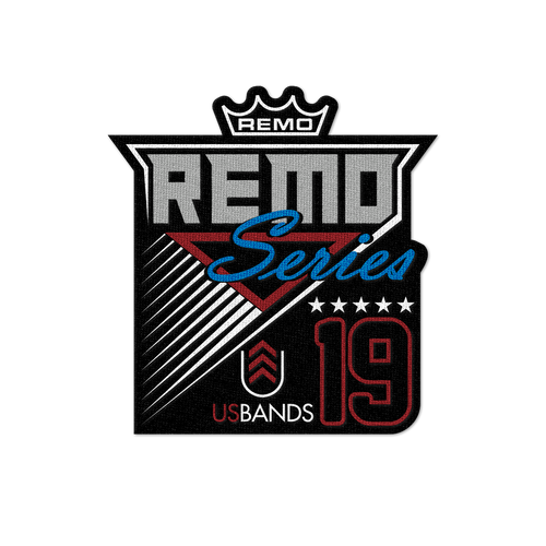 2019 USBands REMO Series Patch