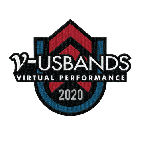 2020 V-USBands Season Patch