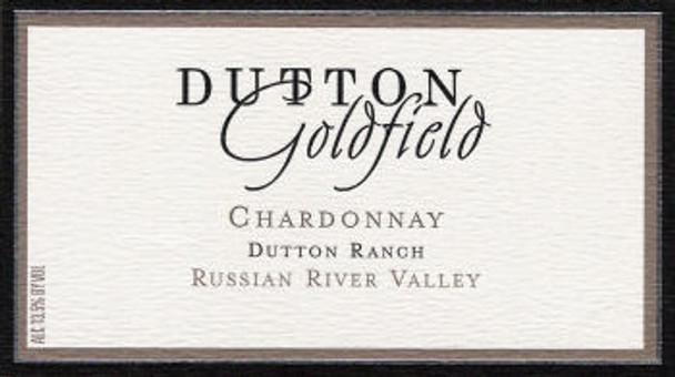 Dutton-Goldfield Dutton Ranch Russian River Chardonnay