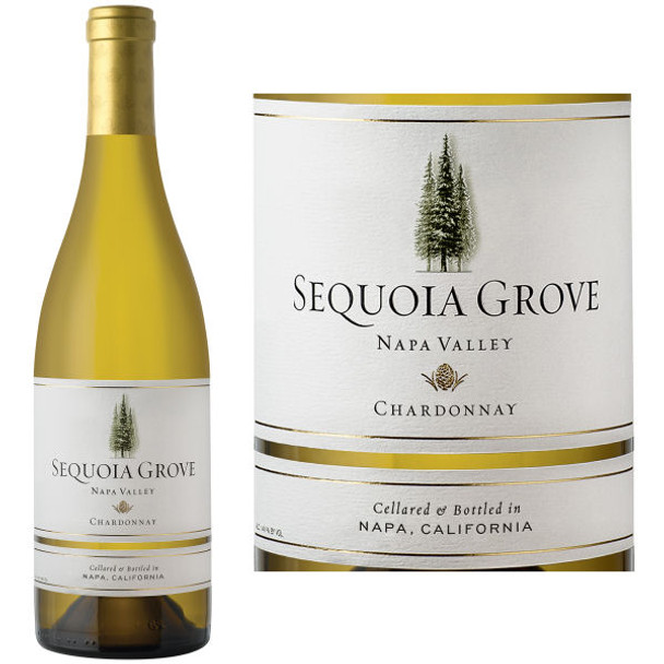 Sequoia Grove Carneros/Napa Chardonnay