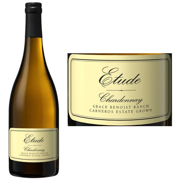 Etude Carneros Chardonnay
