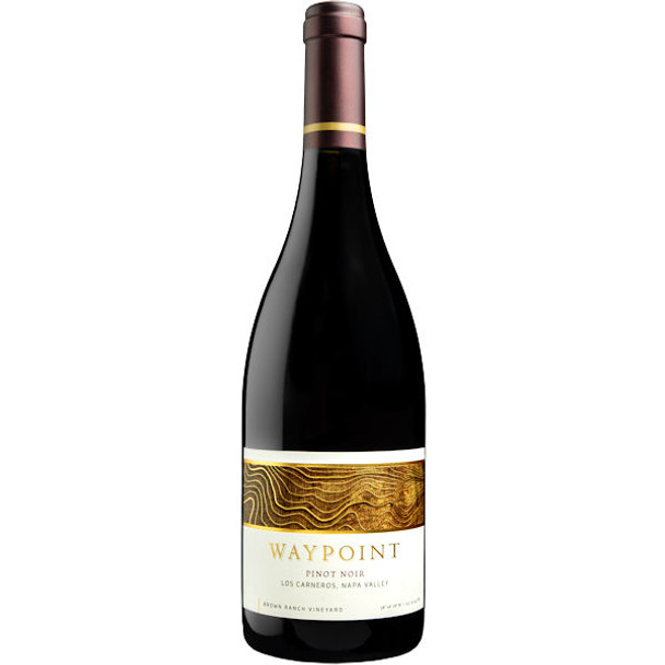 Joseph Carr Dijon Clone Sonoma Coast Chardonnay