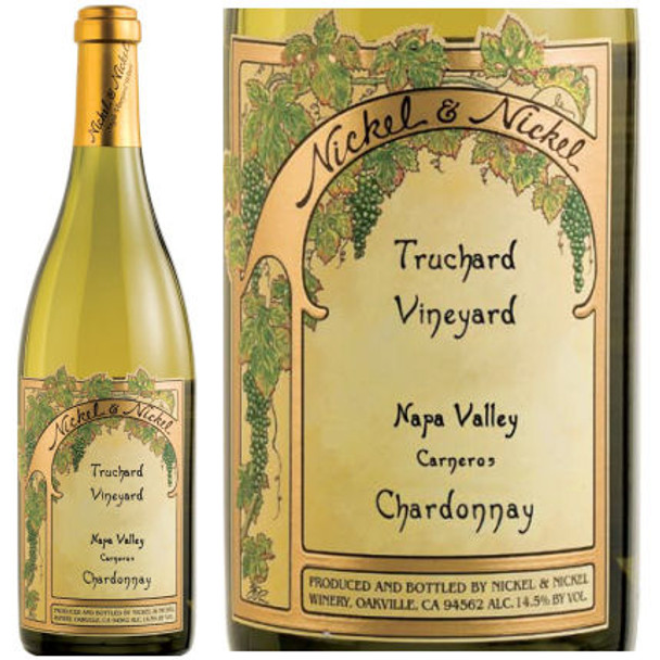 Nickel & Nickel Truchard Vineyard Chardonnay
