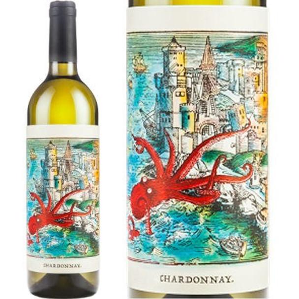 Rabble Santa Barbara Chardonnay
