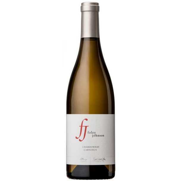 Foley Johnson Carneros Chardonnay