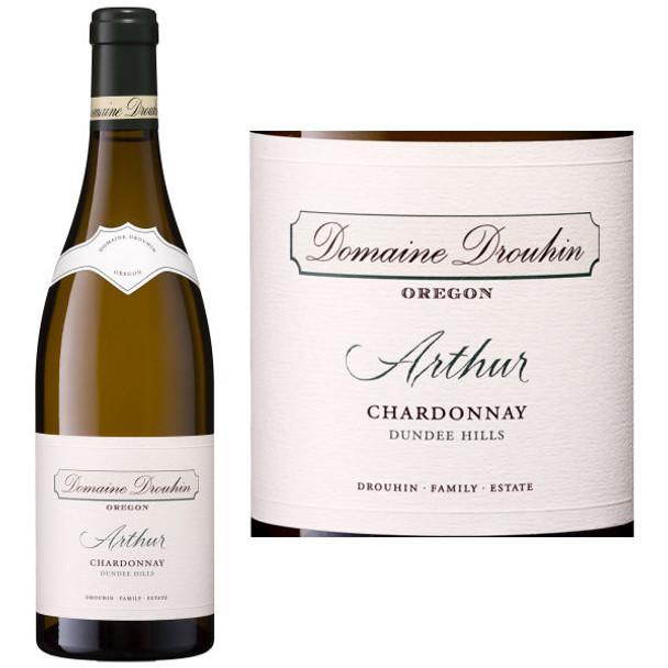 Domaine Drouhin Arthur Chardonnay Oregon