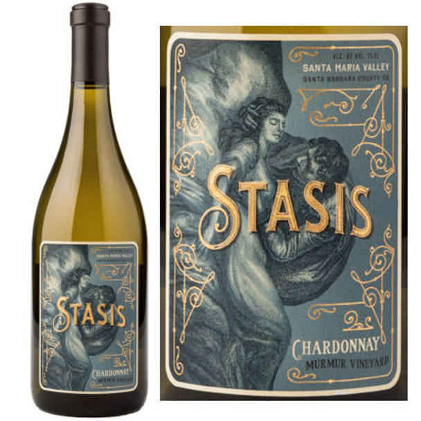 Stasis Santa Maria Chardonnay