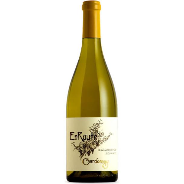 EnRoute Les Brumeux Russian River Chardonnay