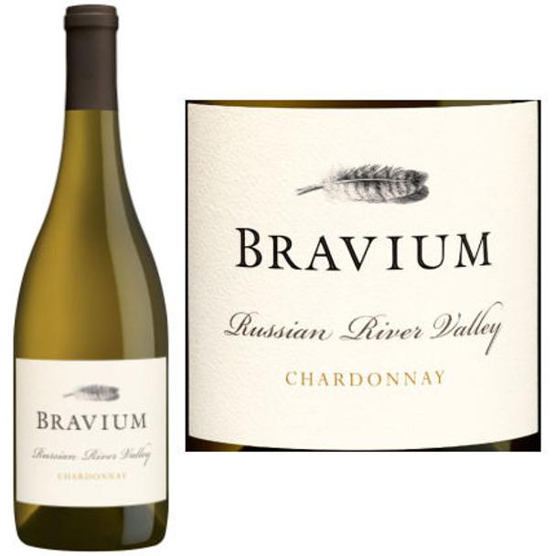 Bravium Russian River Chardonnay