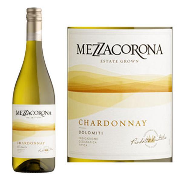 Mezzacorona Chardonnay Vigneti delle Dolomiti