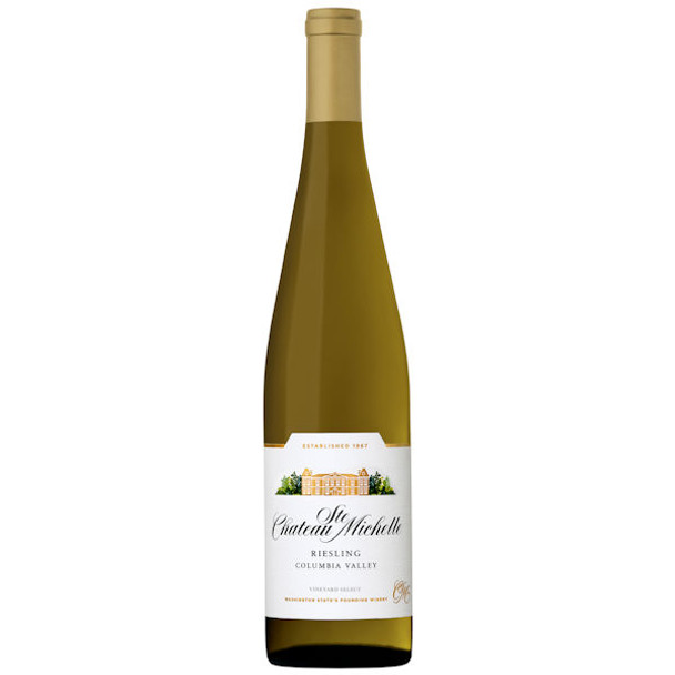 Chateau Ste. Michelle Columbia Washington Riesling