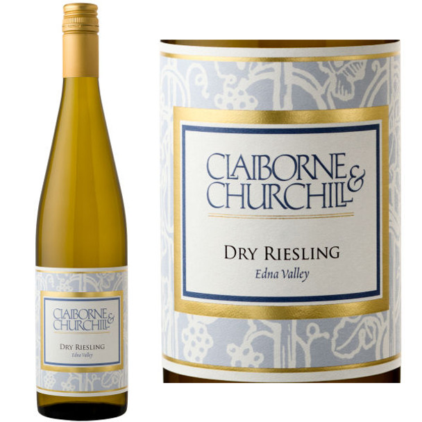 Claiborne & Churchill Edna Valley Dry Riesling