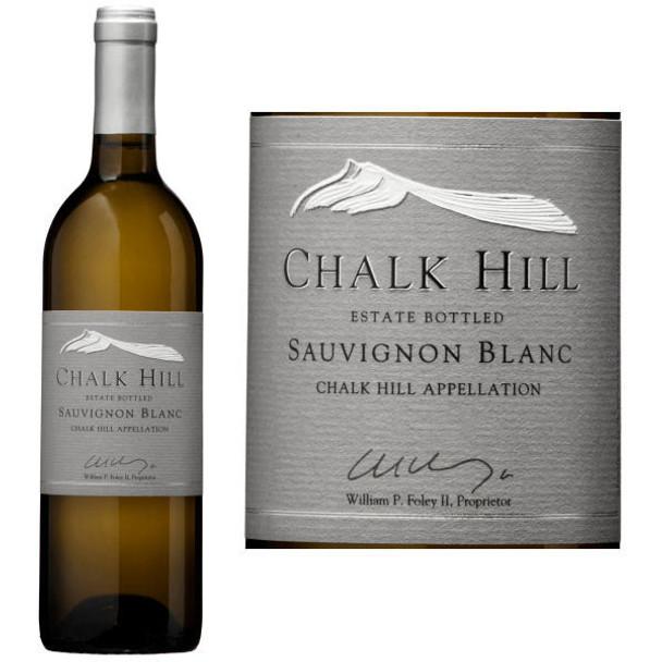 Chalk Hill Estate Russian River Sauvignon Blanc