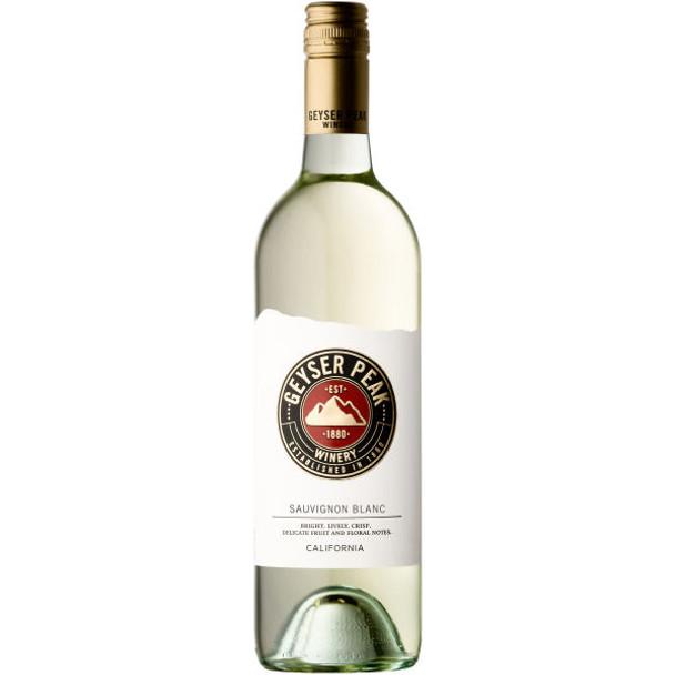 Geyser Peak California Sauvignon Blanc