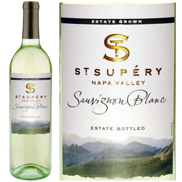 St. Supery Napa Sauvignon Blanc