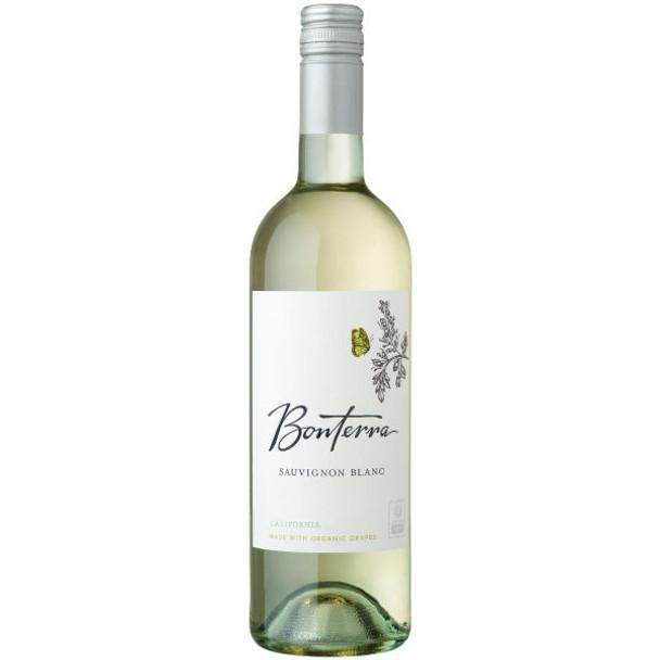 Bonterra California Sauvignon Blanc Organic