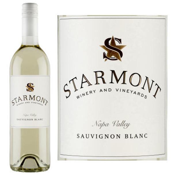 Starmont by Merryvale Napa Sauvignon Blanc
