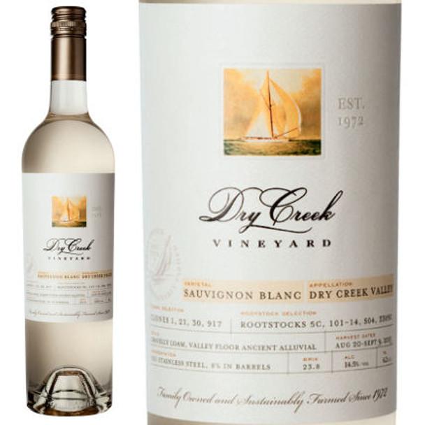 Dry Creek Vineyard Dry Creek Sauvignon Blanc