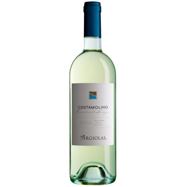 Argiolas Is Argiolas Vermentino di Sardegna DOC