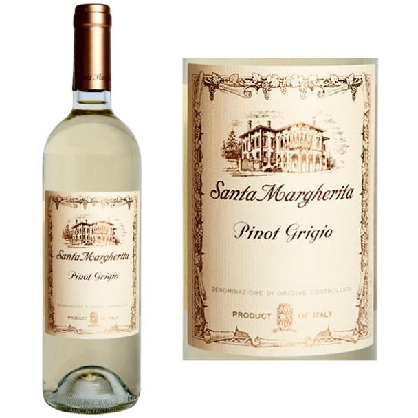 Santa Margherita Pinot Grigio DOC