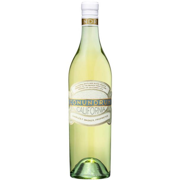 Conundrum California White Wine