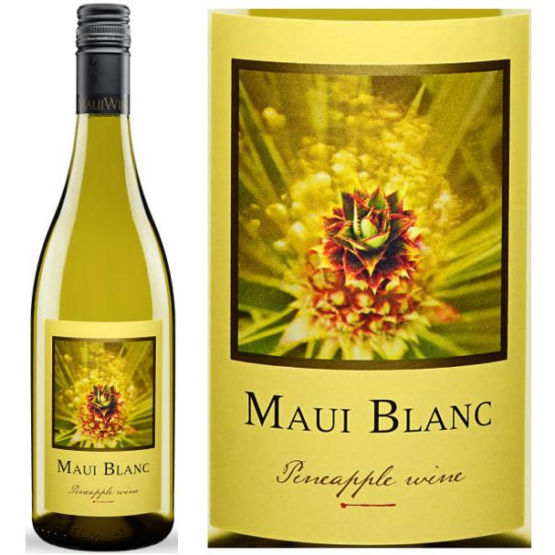 Tedeschi Vineyards Maui Blanc (Hawaii)