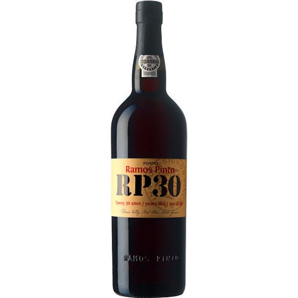 Ramos-Pinto 30 Year Old Tawny Port