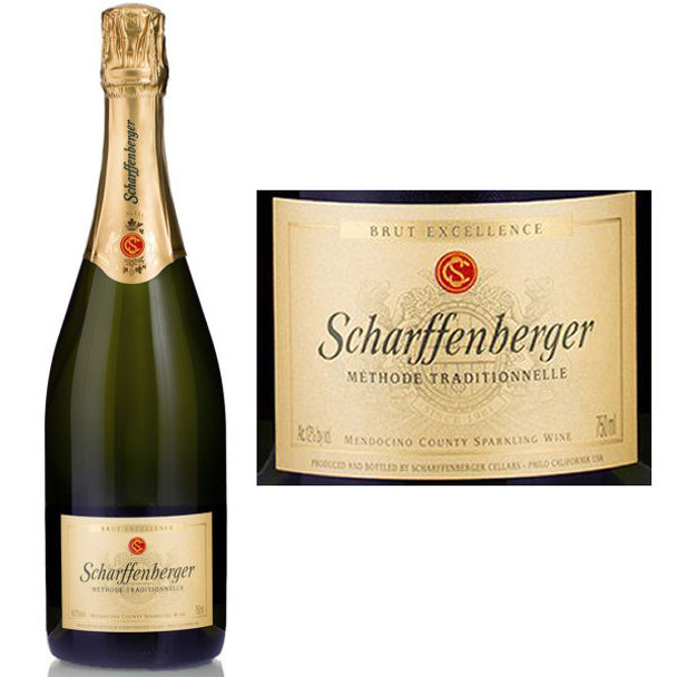 Scharffenberger Brut Excellence NV