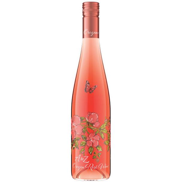A to Z Wineworks Oregon Rose