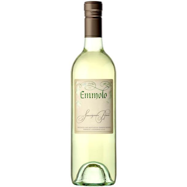 Emmolo Napa Sauvignon Blanc
