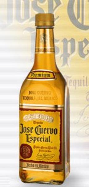 Jose Cuervo Especial Gold 750ml