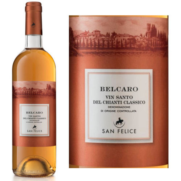 San Felice Vin Santo Chianti Classico DOC 375ml
