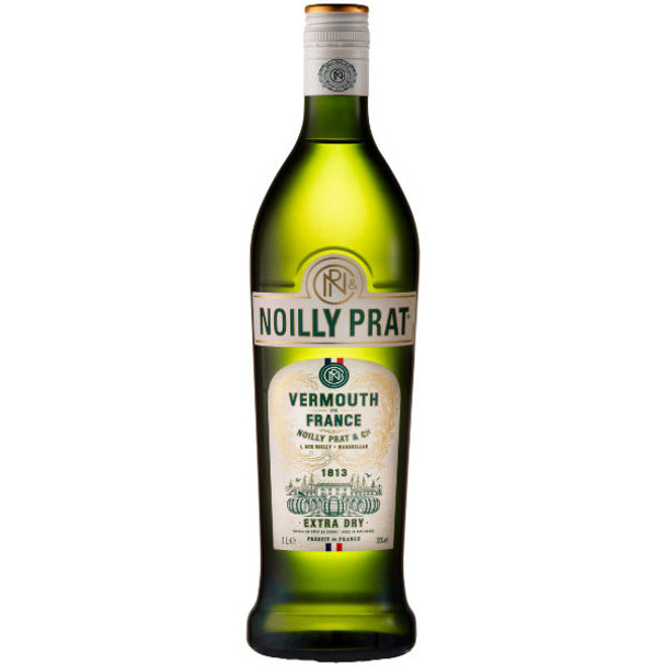 Noilly Prat Dry Vermouth 1L