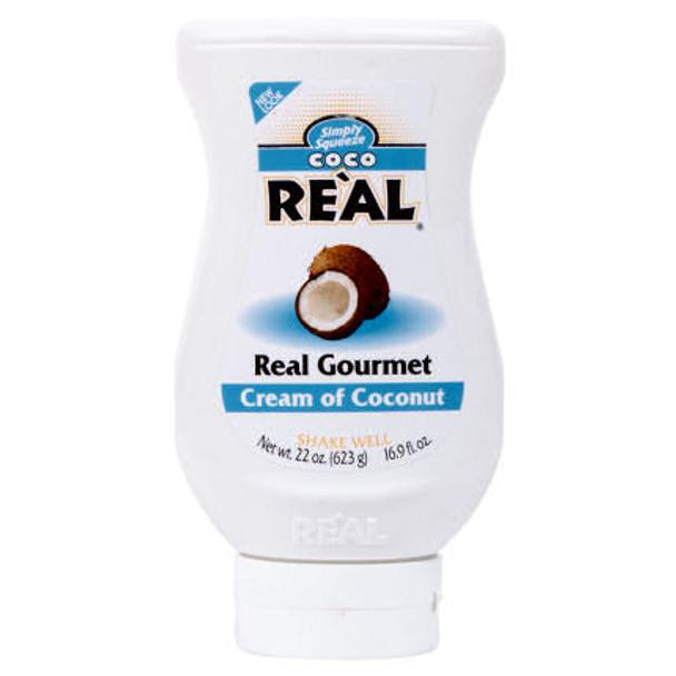 Coco Real Cream of Coconut 16.9oz