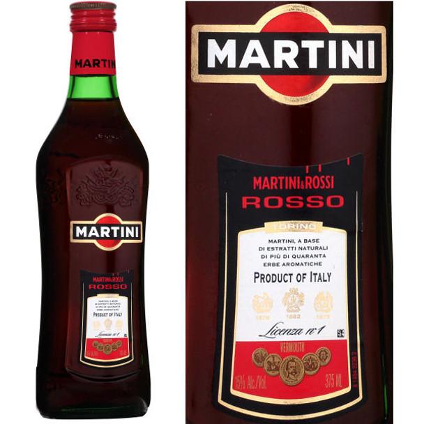 Martini & Rossi Rosso Vermouth 375ml