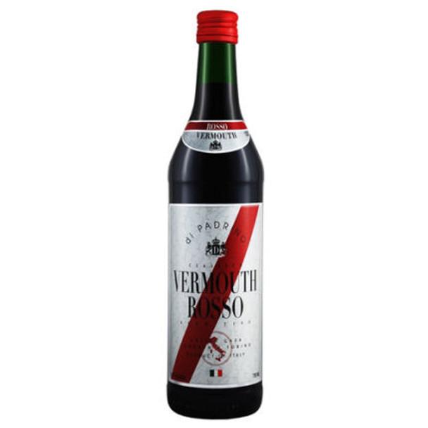 Di Padrino Rosso Vermouth 750ml