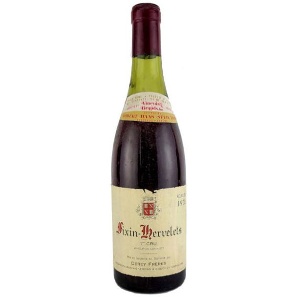 Faiveley Mercurey Clos Rochette White Burgundy